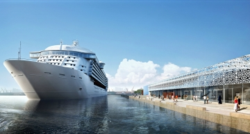 Abu Dhabi witnesses 6% increase in the cruising sector