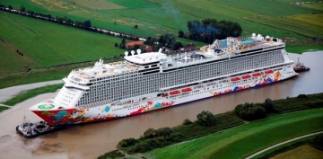 Genting HK announces River Conveyance of Genting Dream
