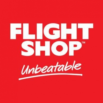 Flight Shop partners with JNTO and KTO