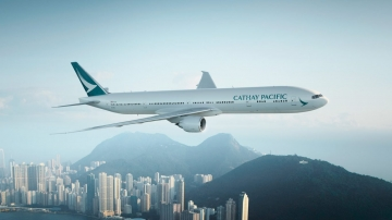 Cathay Pacific rolls out enhanced baggage policy