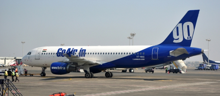 GoAir introduces 2 new routes from Pune