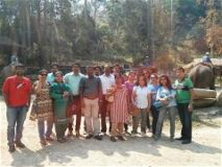 TAT hosts FAM trip for agents