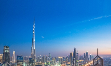 Dubai witnesses 17% growth in Indian arrivals