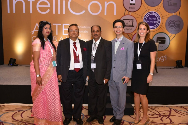ACTE's IntelliCon Conference receives tremendous response