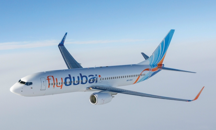 flydubai partners with FlyNava Technologies