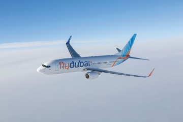 flydubai adds two new flights to Bucharest