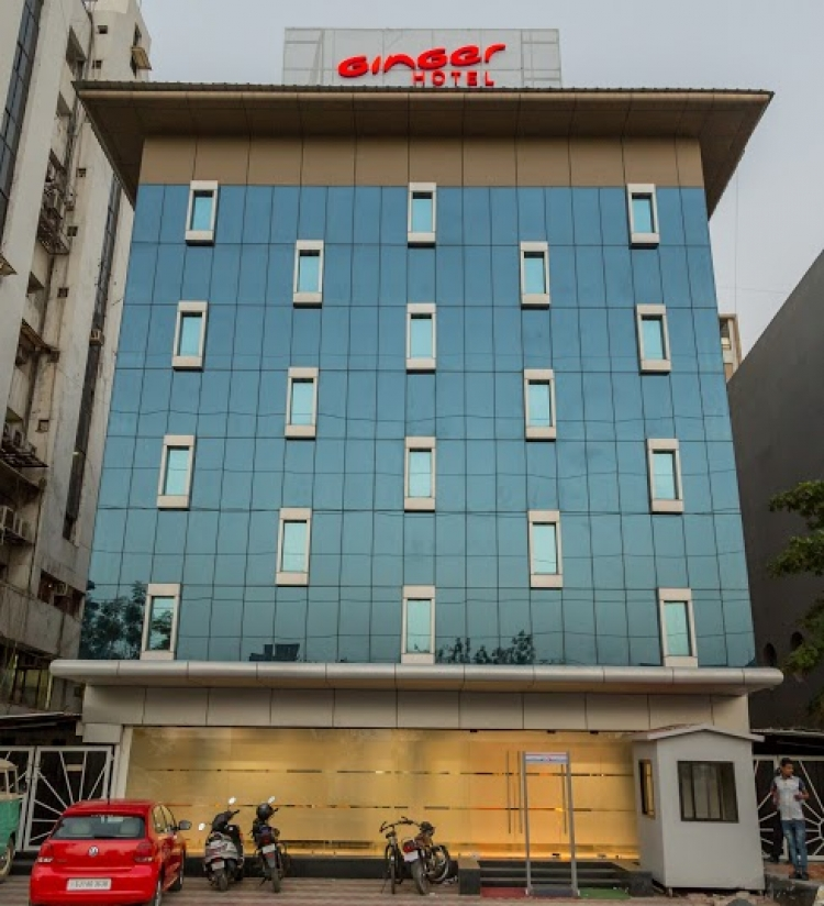 Ginger Hotels launches two hotels in Ahmedabad