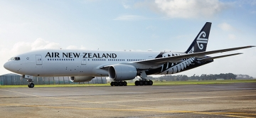 Air New Zealand & Singapore Airlines' codeshare to make travel convenient for Indians
