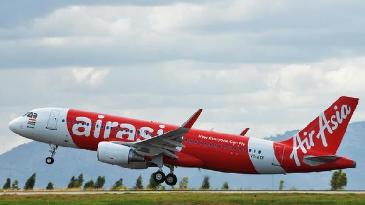 AirAsia to introduce LCC in China