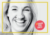 VisitFlanders introduces '#shareoursmile' Campaign