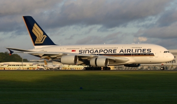 Singapore Airlines to Implement Sabre's Crew Management System